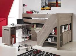 best 25 loft bed desk ideas on pinterest bunk with regarding
