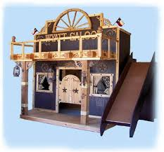 Cowboy Bunk Beds Western Saloon Cowboy Bunk Bed Disney Themed Rooms And More