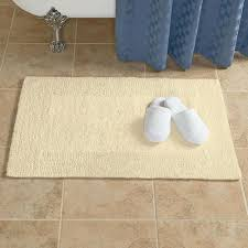 Cotton Bath Rugs Reversible Bamboo Bath Mats At Brookstone U2014buy Now