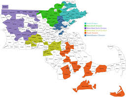 Mass Map Member Town Map Mass Bay Girls Lacrosse League