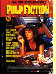 Tiempos violentos (Pulp Fiction)