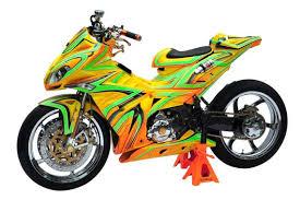 Modifikasi mobil dan motor kumpulan modifikasi motor yamaha jupiter mx negeri info Modifikasi+Motor+Yamaha+Jupiter+MX+30