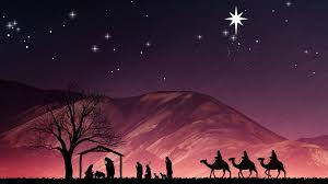 christmas manger the real christmas story