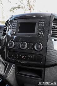 Becker Map Pilot Gebrauchtwagen Mercedes Benz Sprinter Limousine Hartmann Tuning