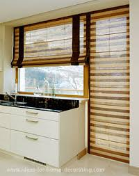 kitchen shades ideas window shade ideas for your home decorating