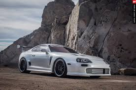 widebody supra wallpaper artstation toyota supra andré camacho design