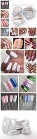 25 best chrome powder ideas on pinterest mirror nails powder