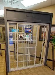 Patio Glass Doors Sliding Glass Patio Door In Utah Best Patio Doors Replacement