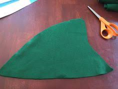 How To Make A Robin Hat Out Of Paper - pied piper hat pattern stitch right sides together along this