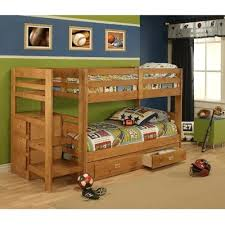 Bunk Bed With Storage Stairs Best 25 Pine Bunk Beds Ideas On Pinterest Queen Size Storage