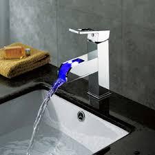 led faucets led faucet light faucetsinhome com