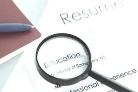 guidelines for what to include in a resume get some guidelines for what to include in a resume