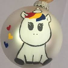 best 25 unicorn ornaments ideas on unicorn