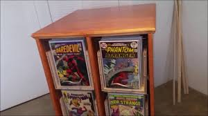 the comic cabinet youtube