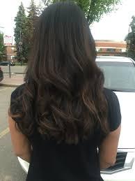 40 stylish and natural taper haircut brown highlights black