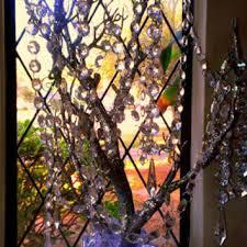 Tree Centerpiece Sale Bling Manzanita Tree Centerpiece From Fashion Proposals