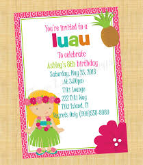 handmade luau invitations images reverse search