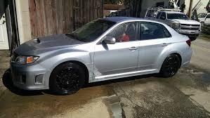 2012 subaru wrx impreza automobile harmony pennsylvania n a