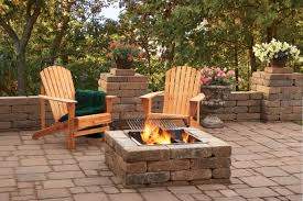 Outdoor Gas Fire Pit Kits by Elegant Interior And Furniture Layouts Pictures Outdoor Fire Pit
