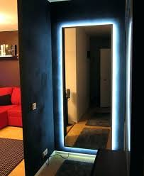 full length mirror with led lights full length mirror with lights full length mirror lights full length