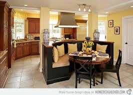Kitchen Nook Design Breakfast Nook Design Ideas
