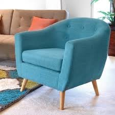 Mid Century Modern Armchairs Mid Century Living Room Chairs Shop The Best Deals For Nov 2017