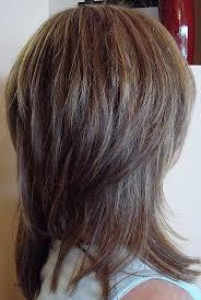 medium length stacked bob hairstyles length stacked bob hairstyles unique y awesome shoulder length