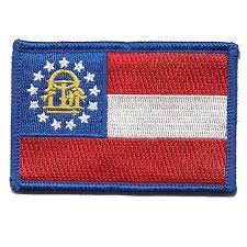 Maine State Flag All 50 States Tactical Patches Gadsden And Culpeper
