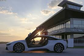 bmw i8 wallpaper bmw i8 goes to the airfield