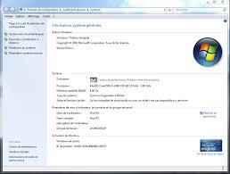 performances du bureau pour windows aero performance du bureau pour windows aero 55 images performance