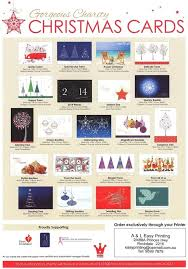 order christmas cards christmas cards a l easy printing