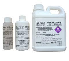 non acetone nail polish remover nsi australia nail systems