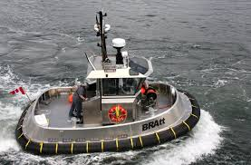 maritime journal the bratt has arrived in style