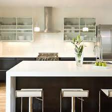 Kitchen Cabinets Espresso Modern Espresso Kitchen Cabinets Design Ideas