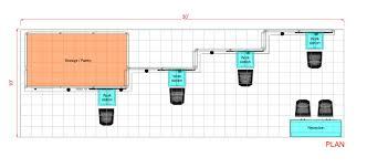 10x30 trade show rental booth rlu1030 03