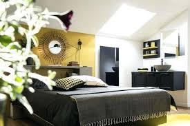 amenagement chambre avec dressing et salle de bain amenagement chambre parentale avec salle bain suite avec dressing