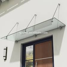 Plastic Door Canopy by Glass Canopy Glass Canopy Suppliers And Manufacturers At Alibaba Com