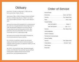 funeral program ideas sle funeral program resume exles