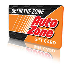 free gift card find out how you can shop online at autozone and earn free
