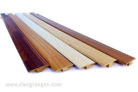 T Moulding For Laminate Flooring T Moulding Changzhou Xiangrong Decorative Material Co Ltd