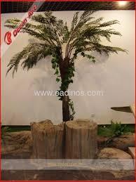 size fiberglass tree from china manufacturer zigong dino