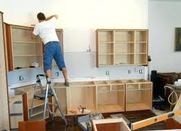 hanging upper kitchen cabinets how high do you hang upper kitchen cabinets farmersagentartruiz com