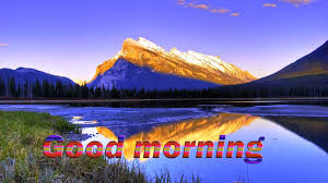 blue morning wallpapers good morning images free download for mobile