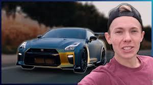 lamborghini faze rug top 5 most insane youtuber cars of 2017 tanner fox faze rug
