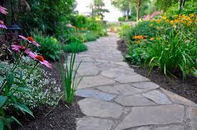 Walkway Ideas For Backyard Hardscaping Design Backyard Landscaping Walkway Landscape Design