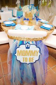 royal prince baby shower ideas royal baby shower chair explore prince baby showers gold baby