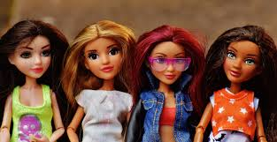 free images hair play color fashion friendship toy