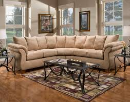 Camel Sectional Sofa Final Price Furniture