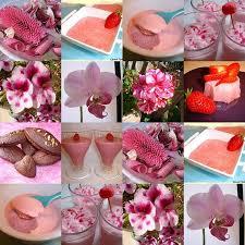 quand nad cuisine quand nad cuisine photo de 001 mosaïques roses les
