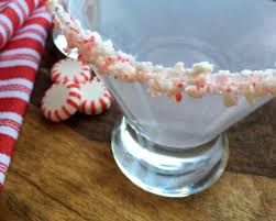 candy cane martini recipe food and wine archives just short of crazy
